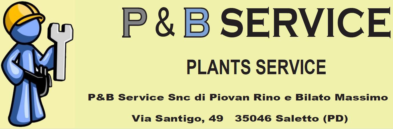P&B Service