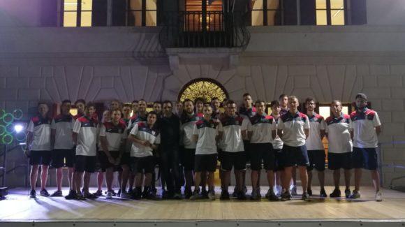 Il girone di andata si chiude con una sconfitta: San Pietro Viminario-Atheste Quadrifoglio Saletto 2-0