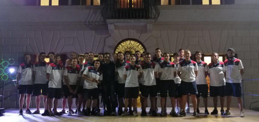 Parte ufficialmente la nuova stagione: presentata la rosa che parteciperà al campionato di Seconda Categoria e lo staff del settore giovanile