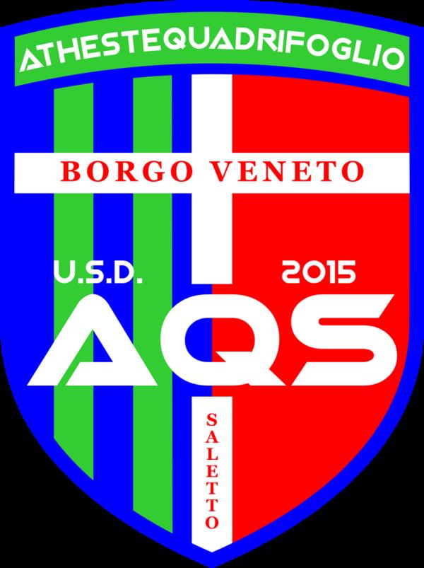AQS Borgo Veneto - Sito Ufficiale