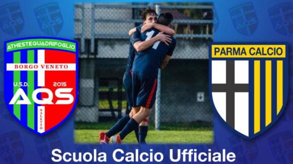 Progetto Scuola Calcio – Centro Tecnico Parma
